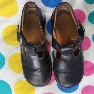 Doc Marten's mary janes size 5